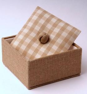Boîte Chouchou